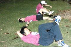 アイディアのホノルルマラソンプロジェクト