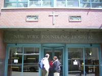 ニューヨークファンダリング病院New York Foundling Hospital