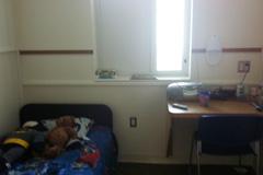 子どもの個室