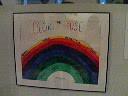 子供の書いた絵