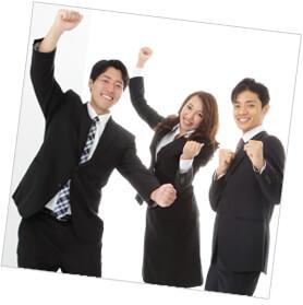 営業力をあげるための実践コミュニケーション術とモチーベションアップ