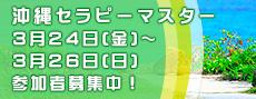 沖縄セラピーマスター