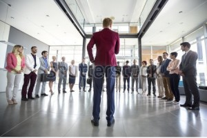 stock-photo-business-leader-hold-meeting-with-his-team-and-tell-them-situation-342217274