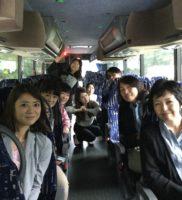グリーンチムニーズ バス