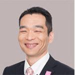 長濱孝文先生